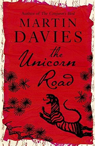 9780340896358: The Unicorn Road
