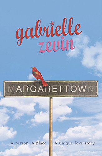 9780340896464: Margarettown
