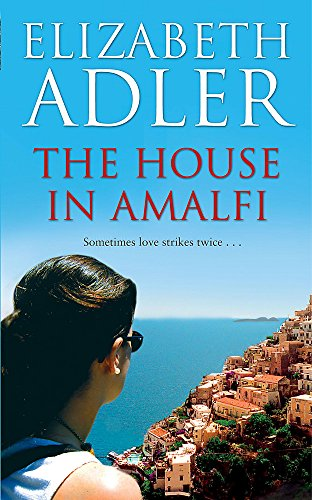 9780340896600: The House in Amalfi