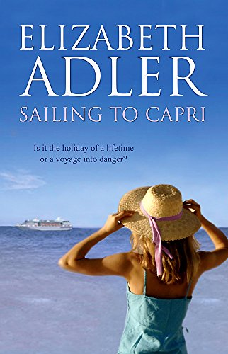 9780340896617: Sailing To Capri