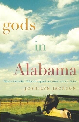9780340896686: Gods In Alabama