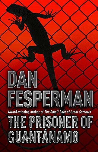 9780340896808: The Prisoner of Guantanamo