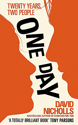 9780340896969: One Day. David Nicholls