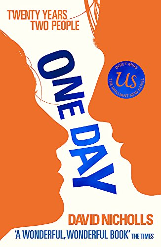9780340896983: One Day. David Nicholls