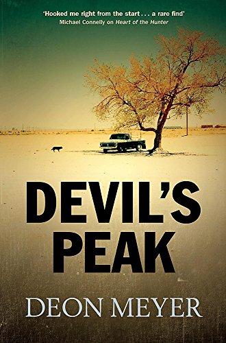 9780340897058: Devil's Peak