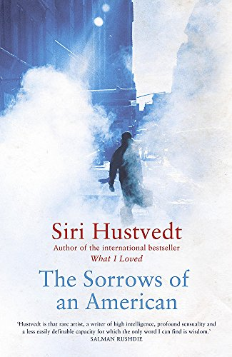 9780340897072: The Sorrows of an American