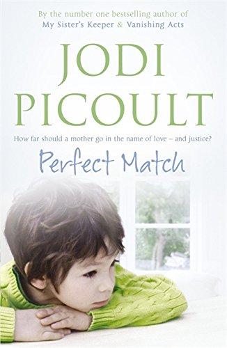 Perfect Match, The: JODI PICOULT