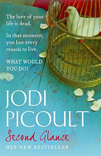 Second Glance: Jodi Picoult