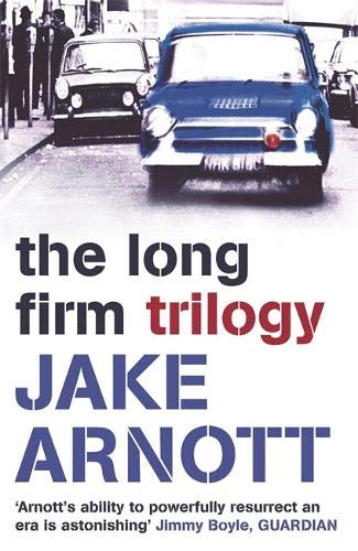 9780340897324: Long Firm Trilogy