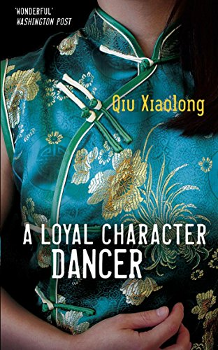 9780340897546: A Loyal Character Dancer: Inspector Chen 2