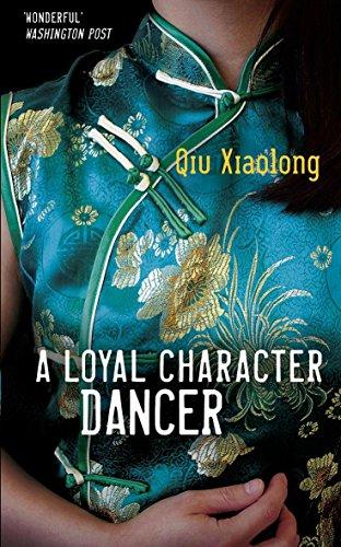 9780340897546: A Loyal Character Dancer