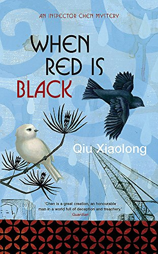 9780340897553: When Red Is Black
