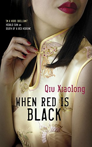 9780340897577: When Red is Black