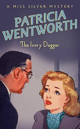 9780340897874: The Ivory Dagger