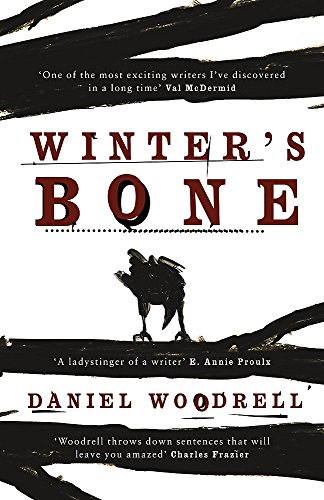 9780340897973: Winter's Bone