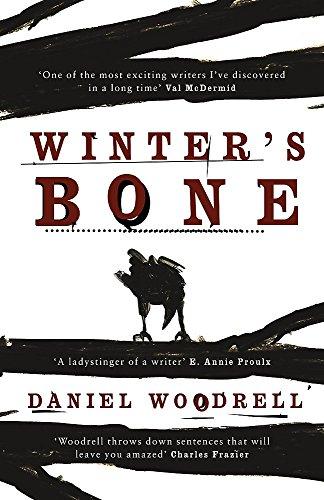 9780340897973: Winter's Bone
