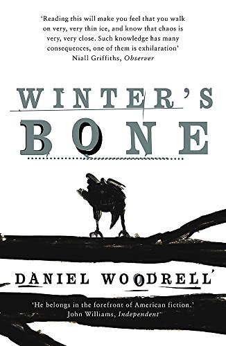 9780340897980: Winter's Bone