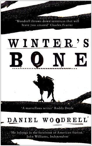 9780340897997: Winter's Bone. (Sceptre) (Sceptre)