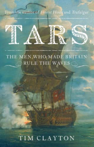 9780340898031: Tars: Life in the Royal Navy during the Seven Years War