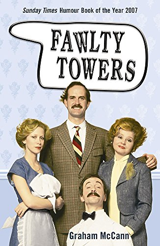 9780340898130: Fawlty Towers