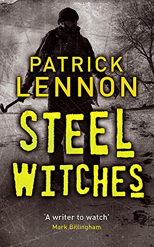 9780340898413: Steel Witches