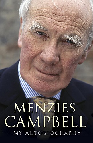 9780340898666: Menzies Campbell: My Autobiography