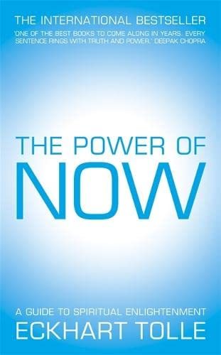9780340898918: The Power of Now