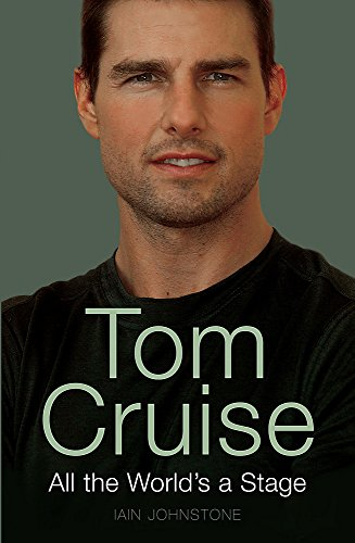 9780340899212: Tom Cruise: All the World's a Stage