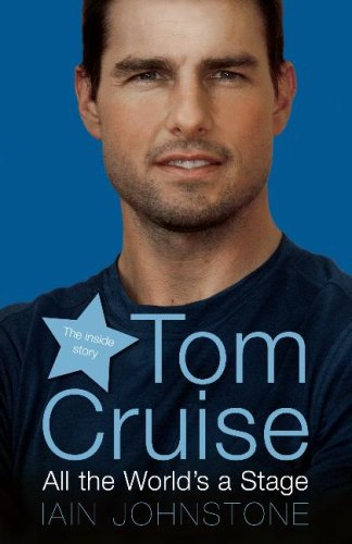 9780340899229: Tom Cruise: All the World's a Stage