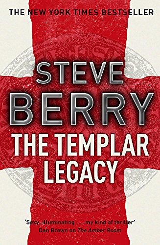 9780340899243: Templar Legacy, The