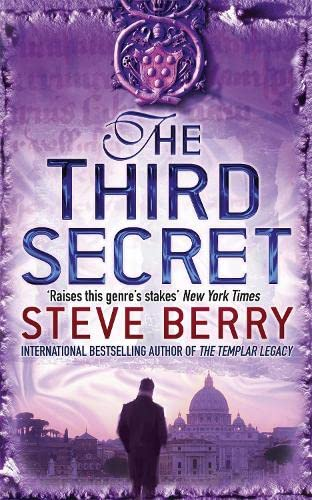 9780340899267: The Third Secret