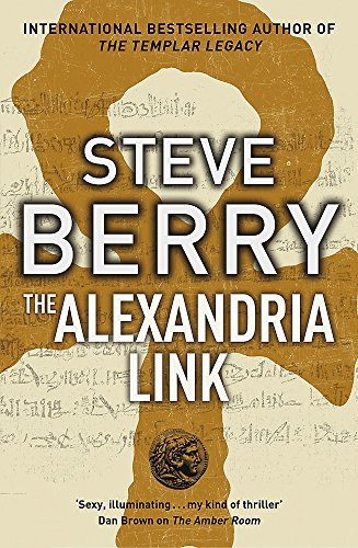 9780340899274: Alexandria Link
