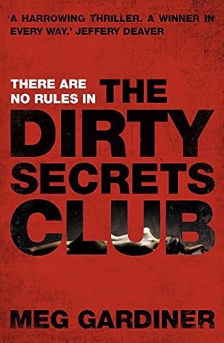 9780340899380: The Dirty Secrets Club