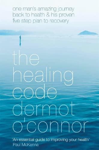 9780340899403: Healing Code
