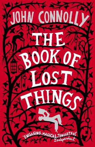 9780340899465: The Book of Lost Things