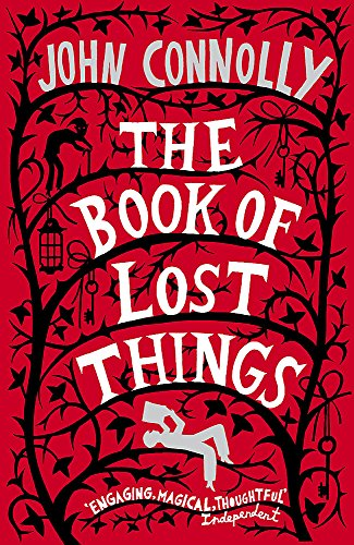 9780340899489: The Book of Lost Things Illustrated Edition