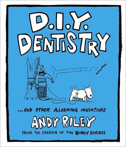 9780340899656: Diy Dentistry (2008 publication)