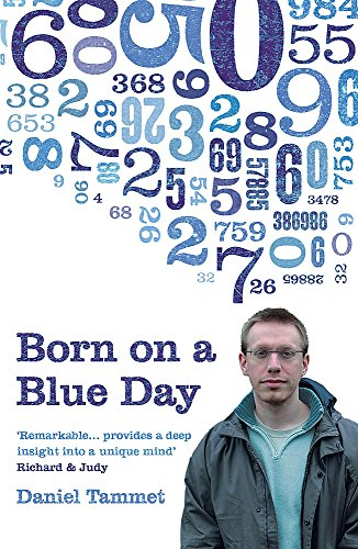 9780340899755: Born on a Blue Day