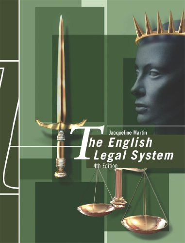 9780340899915: The English Legal System