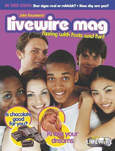 9780340900499: Livewire Magazine (Livewire Non Fiction)