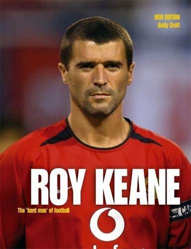 9780340900772: Roy Keane
