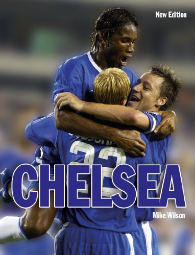 Chelsea (Livewire Real Lives): Wilson, Mike; Woodcock,