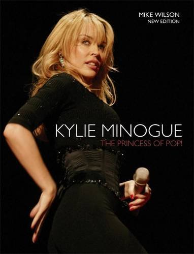 9780340900796: Kylie Minogue (Livewire Real Lives)