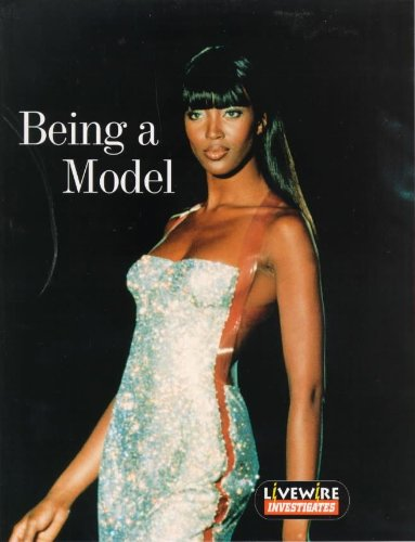 9780340901564: Livewire Investigates: Being a Model