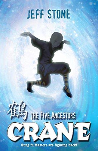 9780340902332: Five Ancestors: 4: Crane