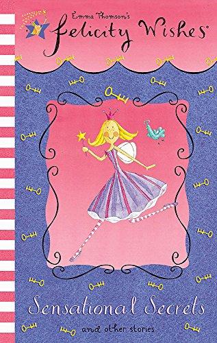 9780340902424: Felicity Wishes: Sensational Secrets: CD