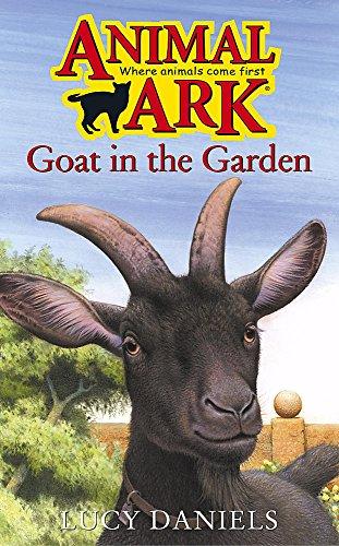 9780340902813: Goat in the Garden (Animal Ark Series #4)
