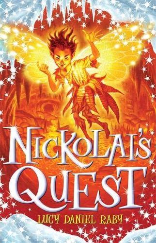 9780340903025: Nickolai's Quest