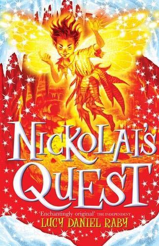 9780340903032: Nickolai's Quest
