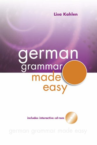 9780340904961: German Grammar Made Easy